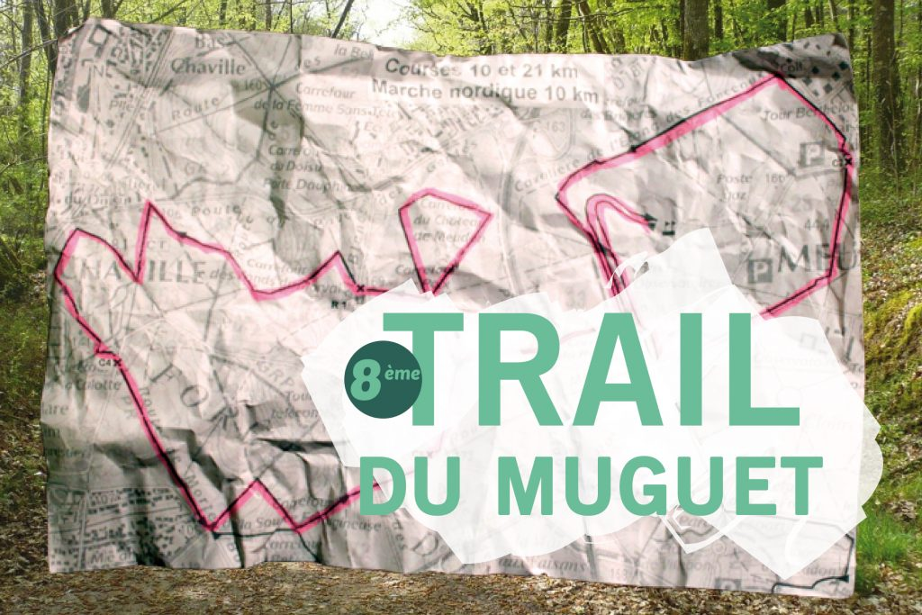 Trail du Muguet 2017, la course nature 10km